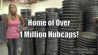 Buyer Beware: Before you buy Used Hub Caps & center caps - Hubcaps.com