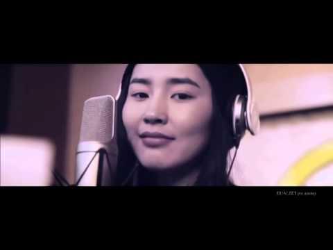 IU & Na Yoon Kwon - It's first love cover (Монгол хадмал) дуучин С.Гантогоо & Г.Улаанцэцэг