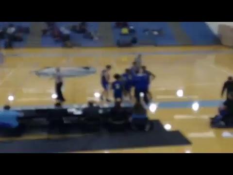 KVCC Mens Basketball vs Bryant & Stratton College