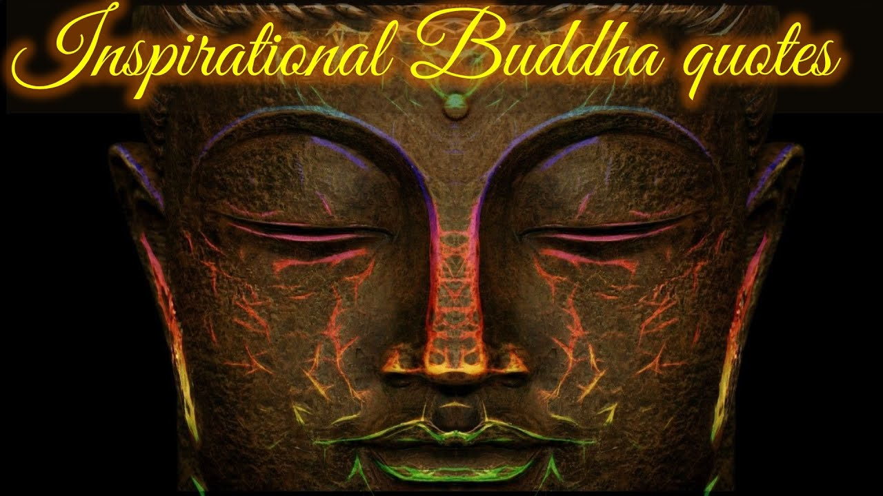 Inspirational Buddha quotes to keep your mind strong