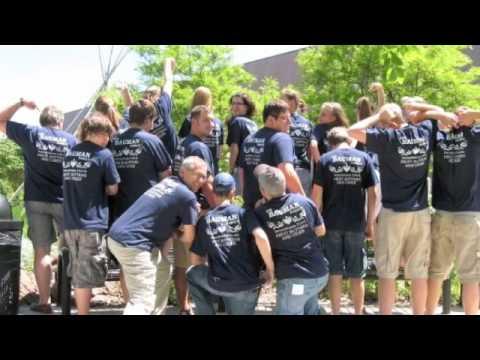 MG Youth Pine Ridge Trip