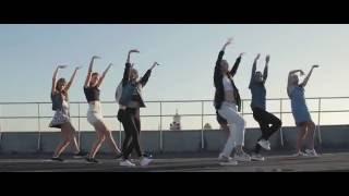 Onuka Vidlik Choreography