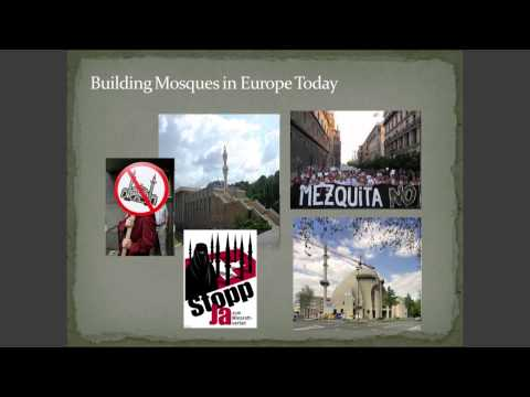 Islam in Europe or European Islam?