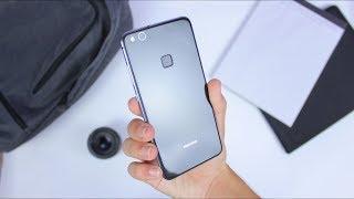 عيوب ومميزات Huawei P10 lite بعد استخدام 4 شهور !