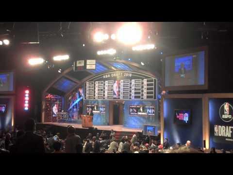 2010 NBA Draft Part 2.mov