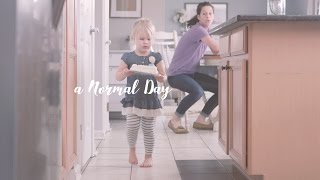 A Normal Day thumbnail