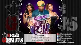 Currenci - Bokkle Pon Bokkle - November 2014