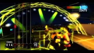 Rock Revolution - Gameplay