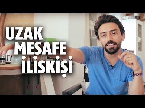 UZAK MESAFE İLİŞKİSİ /