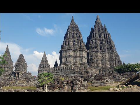Indonesia 2016, Java, Bali & Gili