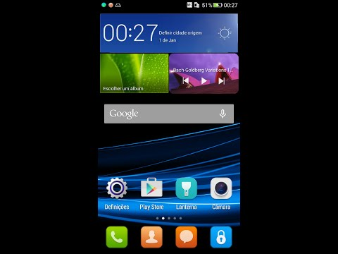 Huawei G6-L11 Kit Kat - B370 modded with data partition resized and more...
