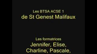 De Ferme en Ferme 2016 - Lycée Agricole St Genest Malifaux