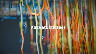 #UniOulu vlog - Kasvatustieteet Oulun yliopistossa
