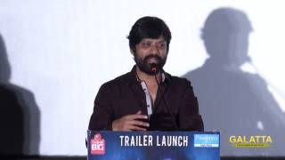 Editor Anthony equals Mac computer - S. J. Suryah