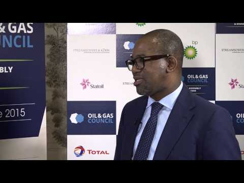 Total's Africa chief on Uganda expansion and growing gas production