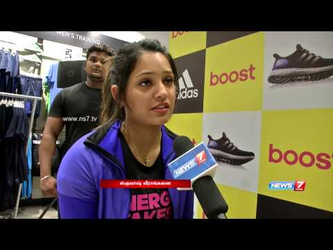 Squash sensation Dipika Pallikal all geared for British Open in May