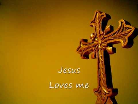 Jesus Loves Me - Hillsong Kids w/ LyriCs