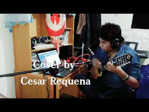 Despacito - Luis Fonsi (Charango Cover by Cesar Requena)