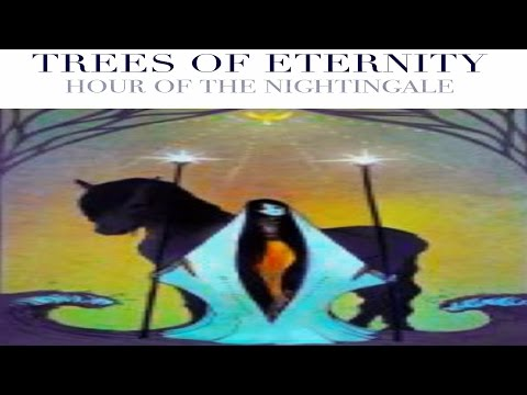 Trees of Eternity - Condemned to Silence (feat. Mick Moss of Antimatter)