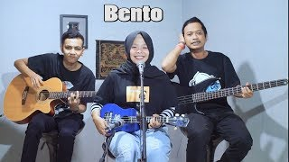 Iwan Fals - Bento Cover by Ferachocolatos ft. Gilang & Bala MP3