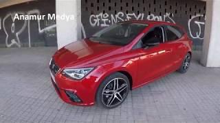 Yeni SEAT Ibiza 2017 Test