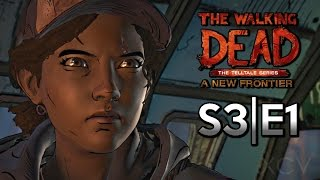The Walking Dead Season 3 · FULL Episode 1: