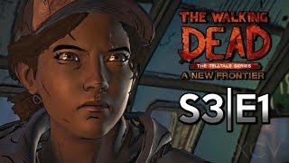 The Walking Dead Season 3 · FULL Episode 1: