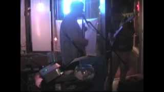 Long Haired Country Boy (CHARLIE DANIELS COVER) Munson - Pour Richards Tavern - Newberry, SC