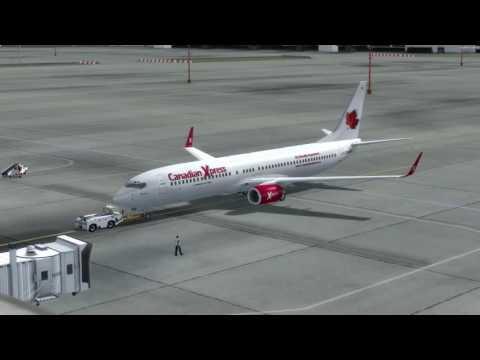 Boeing 737-900 Kai-Tak (VHHX) to Indira Gandhi (VIDP) P3D v3.4