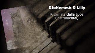 """Ritornata dalla Luce (Instrumental)"": Electronic Music Dedicated to Cats"