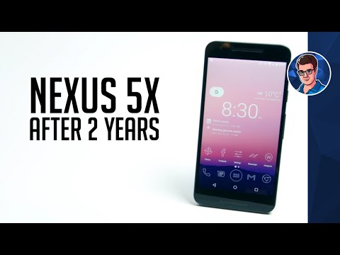 Nexus 5x | Is it still a phone worth buying after 2 years? ✔✘