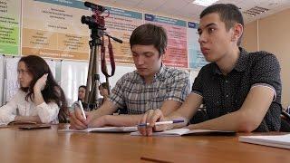 видео КФУ - факультет психологии