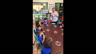Kids for Kids Academy science lab: Sound