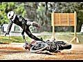 Motorcycle Fail Win Compilation Motorbike Crashes
