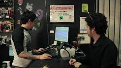 Gamers Anonymous - Albuquerque Retro Gaming Store
