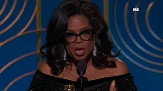 Should Oprah be the Next President? Donna Arp Weitzman Weighs In