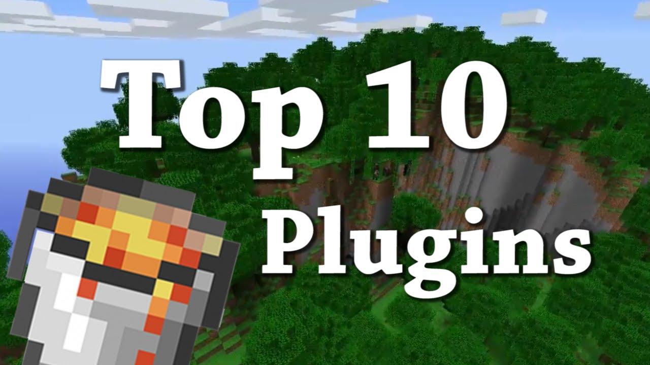 Minecraft TOP BUKKIT PLUGINS UPDATED YouTube - Minecraft nutzliche spielerkopfe