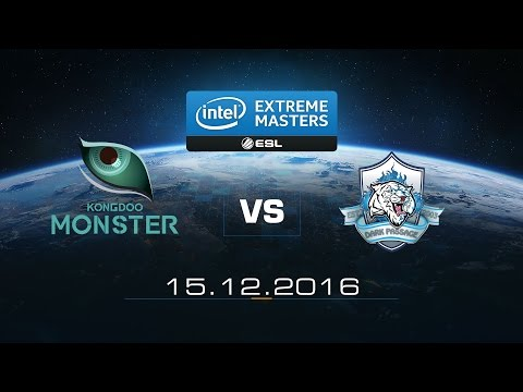 [15.12.2016] KONGDOO vs DP [IEM Gyeonggi]