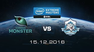 15122016 kongdoo vs dp iem gyeonggi