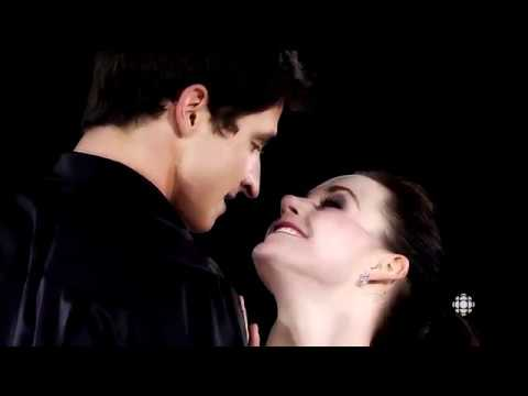 Tessa Virtue & Scott Moir - Hunger