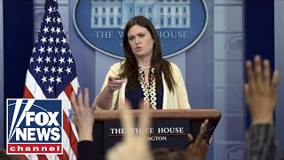 White House press briefing | June 18th