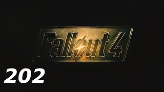 FALLOUT 4 202 - Der lange Weg vor uns HD German Let s Play Fallout 4