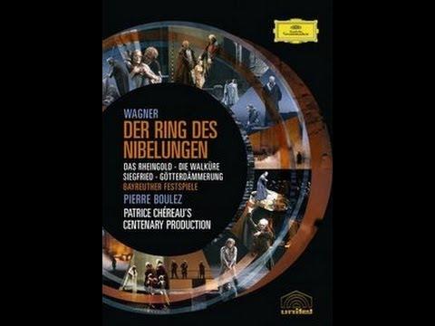 "Wagner ""Die Gotterdammerung"" (Prologue And Act 1) Der Ring des Nibelungen (1 Hour 53 Minutes)"