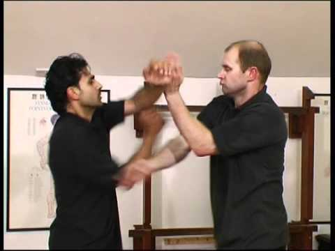 Tony Jaywant Madeira Wing Chun