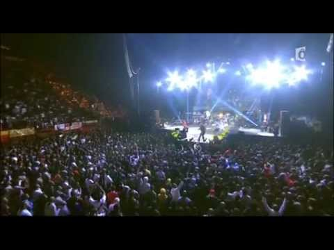 Youssou N'Dour le Grand Bal à Bercy 2013