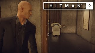 HITMAN™ 2 Snow Master Challenge - Cold Surprise (Silent Assassin Suit Only)