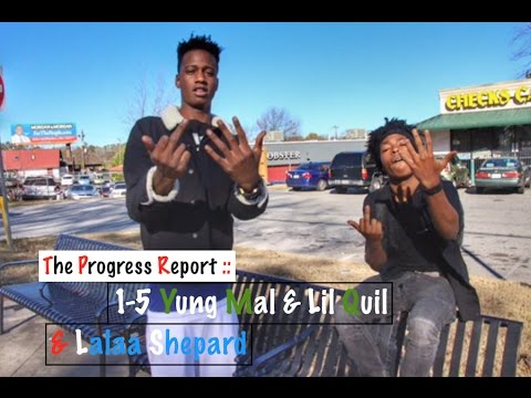 Str8OutDaPot: Meet Next Big Artists From ATL 1-5 Yung Mal & Lil Quil