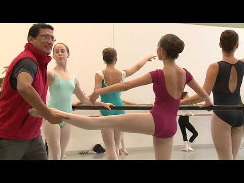 Atlanta Ballet Centre for Dance Education (2018)