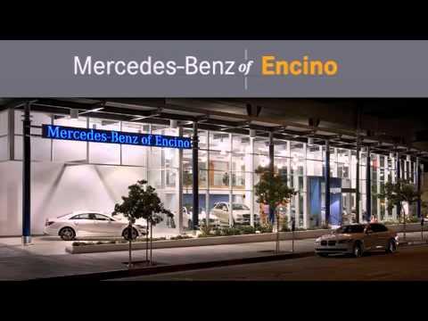 Charming 2015 Mercedes Benz Encino CA 91436