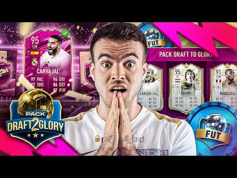 Download XXL SBC PACK OPENING & FUTTIE abgeschlossen 🍀💰 | FIFA 21 PACK DRAFT TO GLORY #11